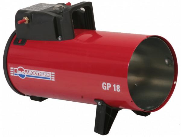 Gasheizgerät GP 18 M