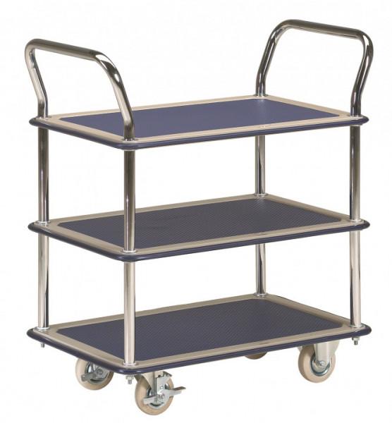 Tischwagen 3-etagig