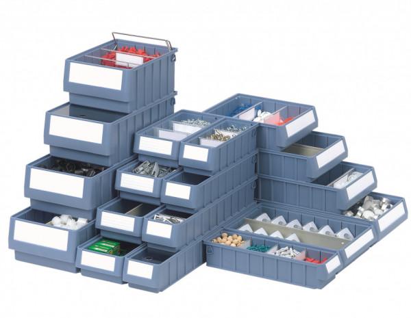 Regal- und Materialkasten
