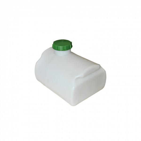 Dosierbehälter liegend 70 Liter