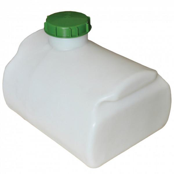 Dosierbehälter liegend 1000 Liter