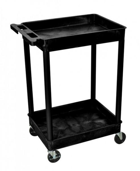 Tischwagen aus Kunststoff