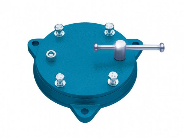 Drehteller für Schraubstock Compact