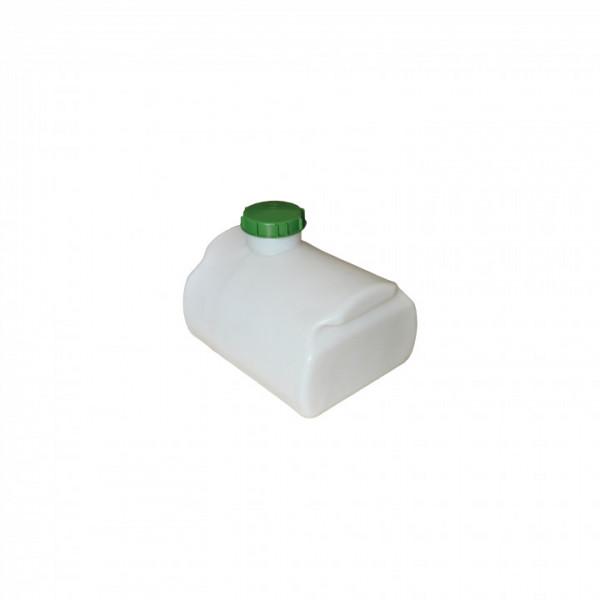 Dosierbehälter liegend 40 Liter