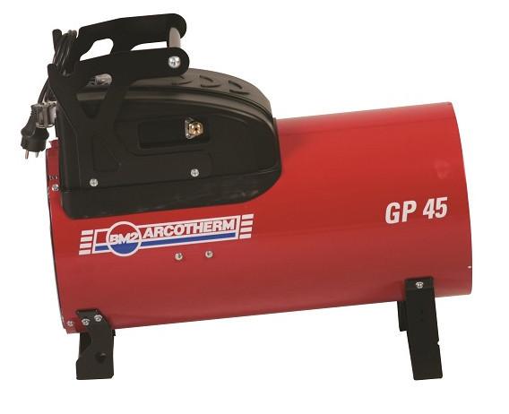 Gasheizgerät GP 45 A
