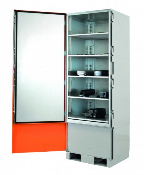 Li-Ion Batterie-Lagerschrank BLS