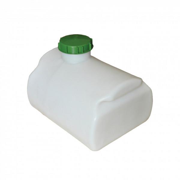 Dosierbehälter liegend 200 Liter
