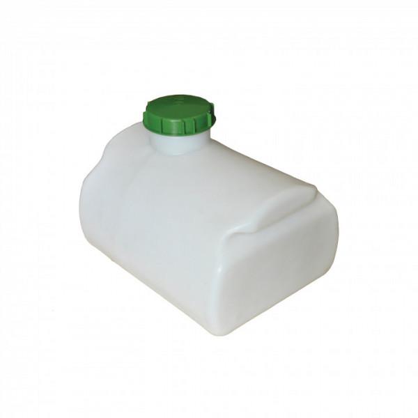 Dosierbehälter liegend 150 Liter