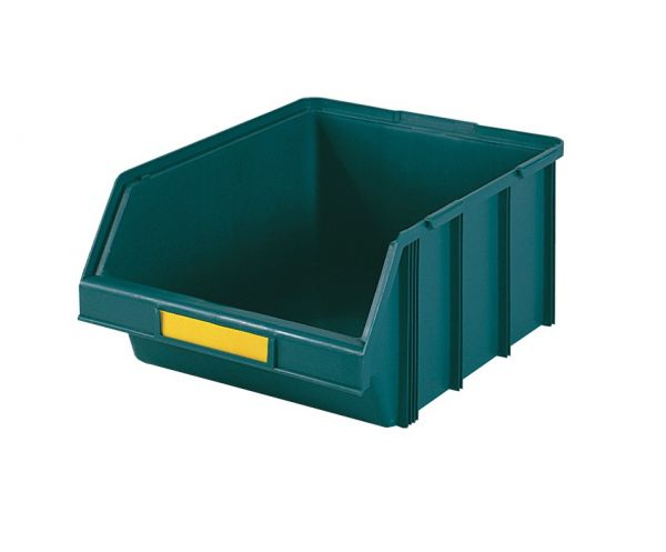 Lagersichtboxen LSB 6, versch. Farben