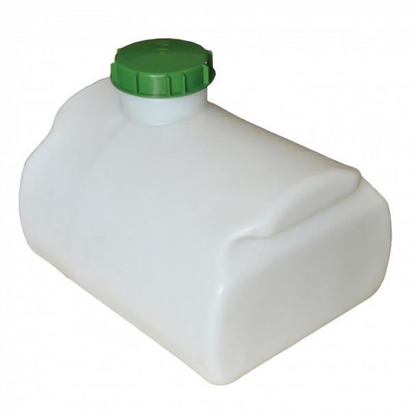Dosierbehälter liegend 750 Liter