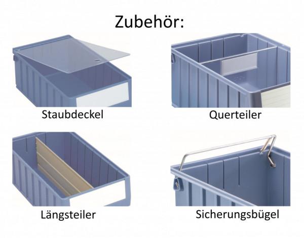 Zubehör zu Regal- und Materialkasten