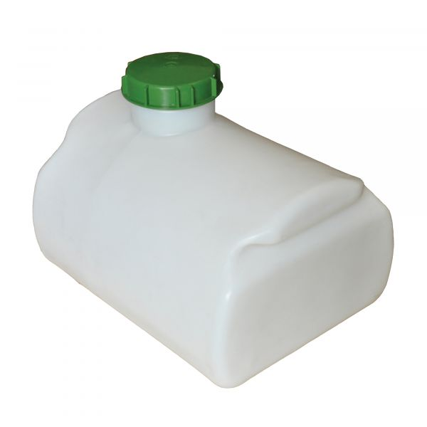 Dosierbehälter liegend 500 Liter