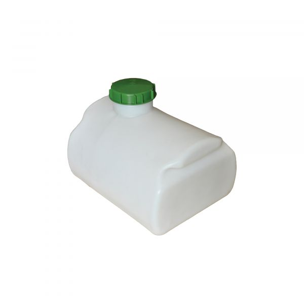 Dosierbehälter liegend 100 Liter
