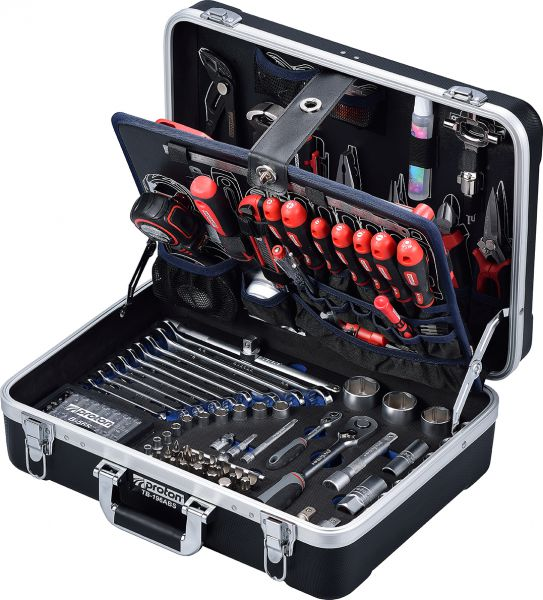 Werkzeugkoffer Proton TB-196ABS