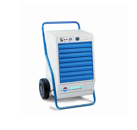 Luftentfeuchter DR 250-52 l