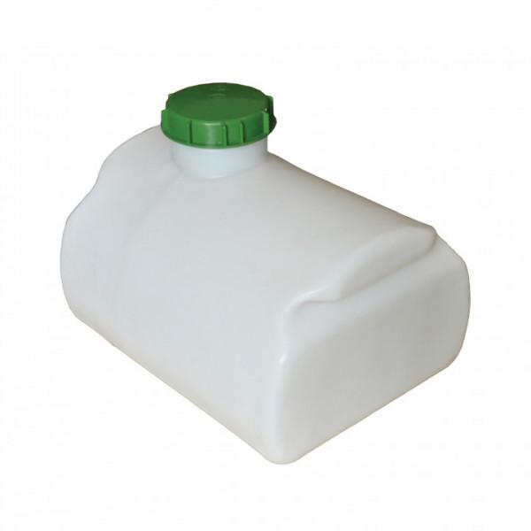Dosierbehälter liegend 300 Liter