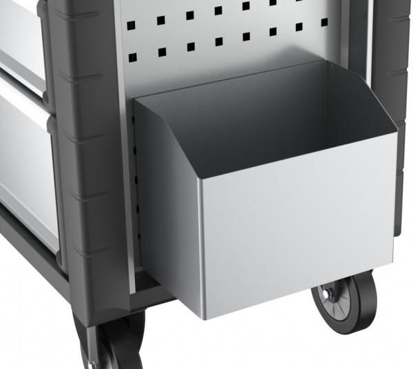 Abfallbehälter zu Werkstattwagen