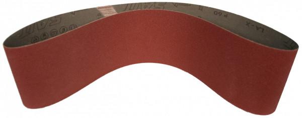 Schleifband 75 x 2000 mm, Korn 100