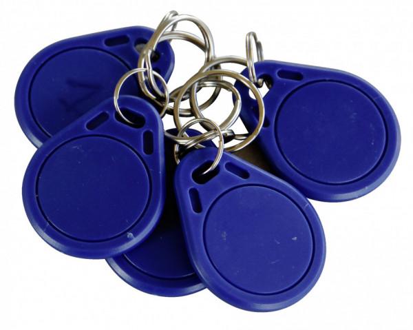 Benutzer-Schlüsselset f. Tankanlage